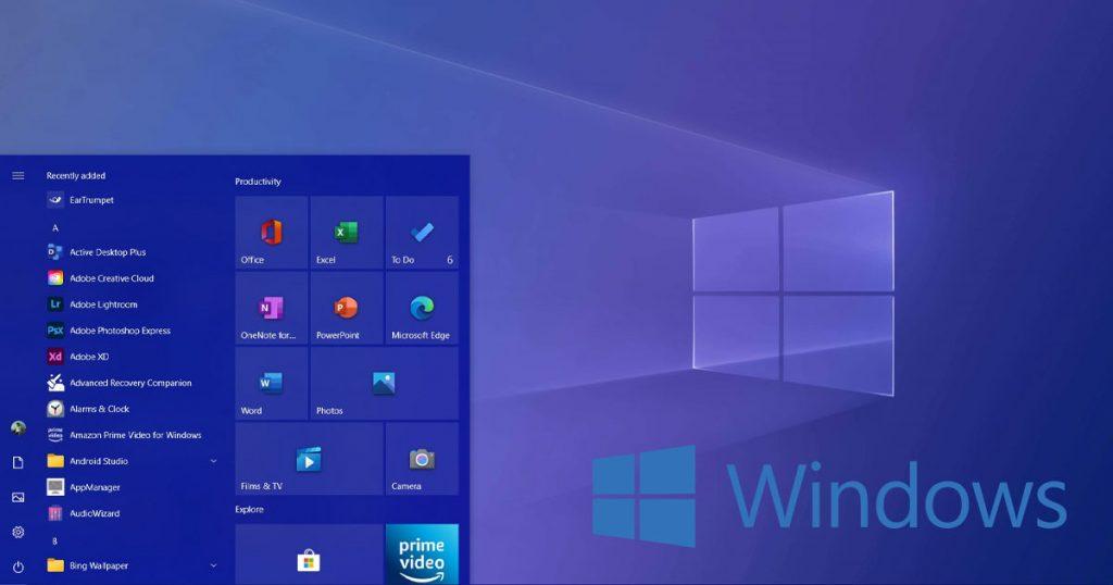 Come riavviare il processo explorer.exe in Windows 10