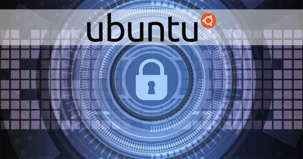 UFW Uncomplicated Firewall Ubuntu